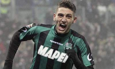 Transfer Talk: Spurs target Domenico Berardi