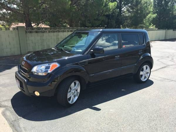 Brand New 2010 Kia Soul Sport (St George) $8100: < image 1 of 9 > 2010 2010 Kia Soul Sport condition: excellentdrive: fwdfuel: gasodometer:…