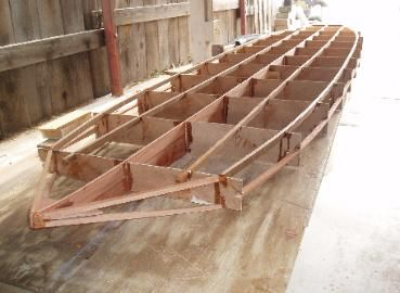 1000 Images About Diy Boats On Pinterest Sailboat Plans Duck Boat And Plywood Boat