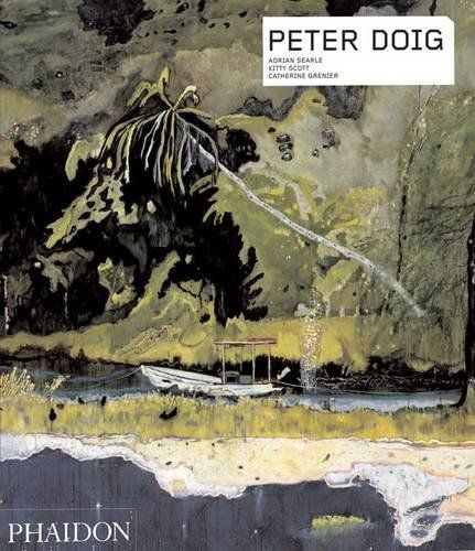 Peter Doig (Contemporary Artists) by Adrian Searle