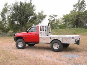 dodge+diesel+4x4+flatbed+pickup | stack on flatbed - Dodge Cummins Diesel Forum
