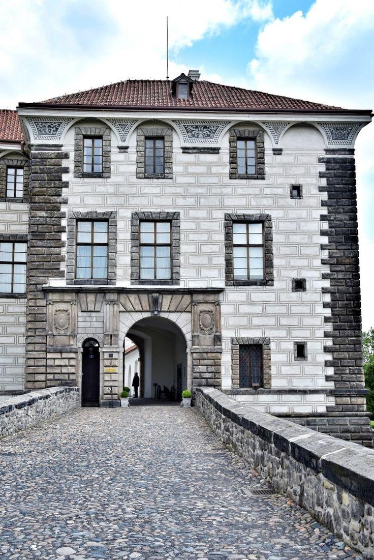 The Hubs : Rodinný den na zámku Nelahozeves