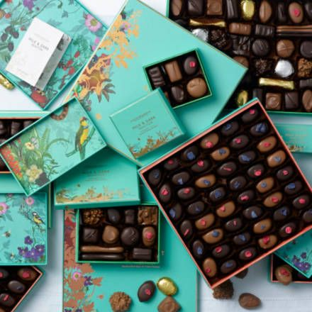 Gifts at Fortnum's | Luxury Food Gifts & Hampers, Gifts For Her, Gifts For Him - Fortnum & Mason
