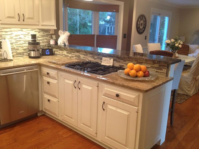four seasons style the new kitchen remodel on a budget - New Kitchen Ideas
