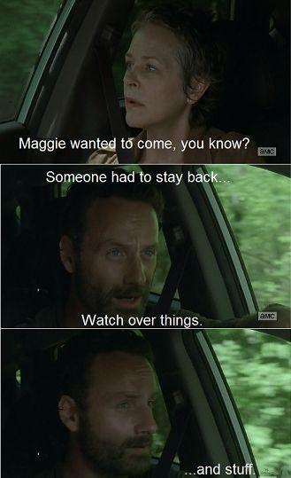 Walking Dead Meme Season 4 Carol 372 best The Wa...