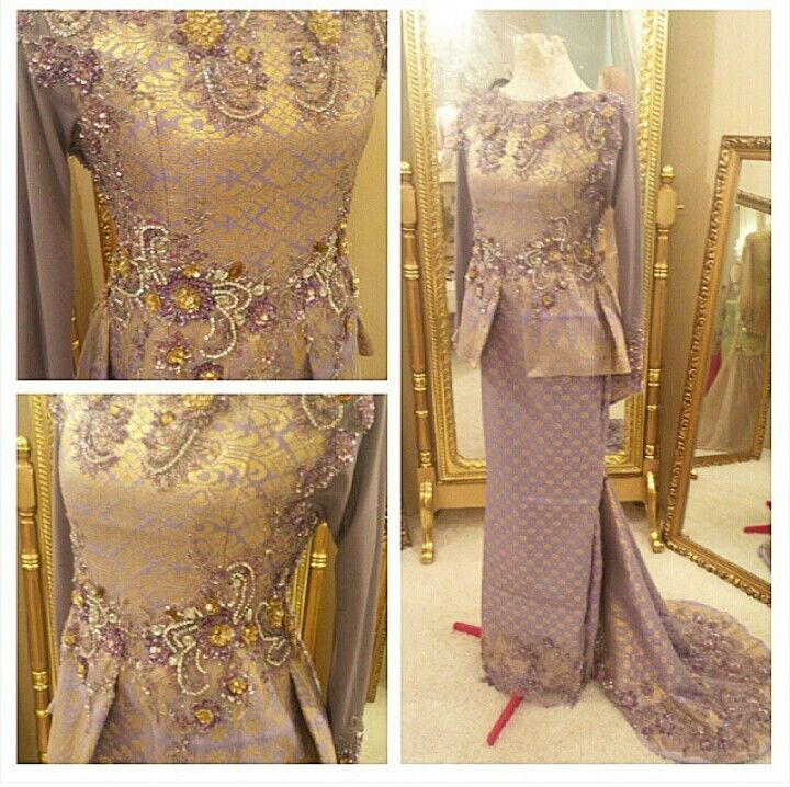Songket collection