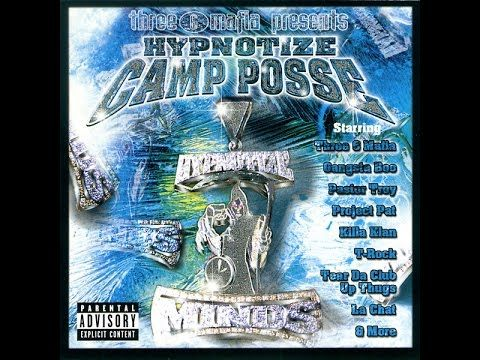 Hypnotize Camp Posse - We Ain't Playin' (Feat. Three 6 Mafia; Gangsta Boo & Koopsta Knicca) - YouTube