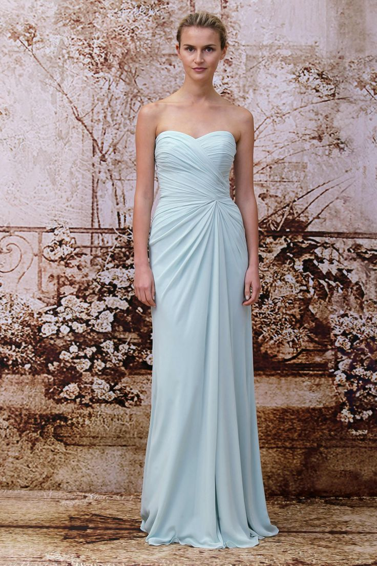 43 best Bridesmaid Dress Ideas images on Pinterest | Wedding ...