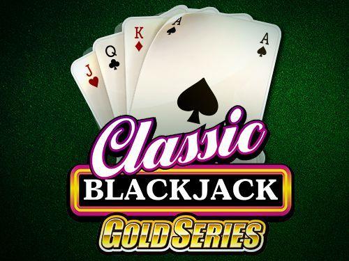 Classic Blackjack Gold von #Microgaming kostenlos! Es lohnt sich für Blackjack Liebhaber!