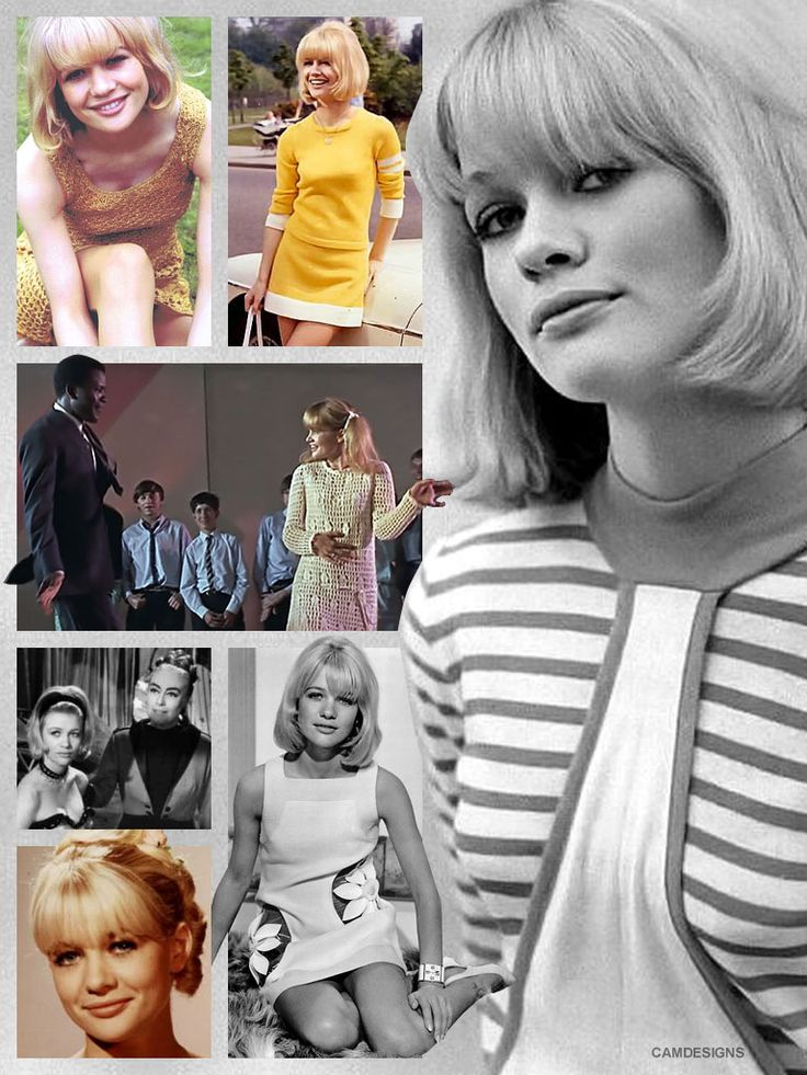Judy Geeson (born September 10, 1948) is an English actress, perhaps best known for her first major film appearances in 1967 with To Sir, with Love (alongside Sidney Poitier and pop singer Lulu), and the comedy Here We Go Round the Mulberry Bush. So co-starred opposite Joan Crawford in the horror camp classic Berserk! (1968). In 1984, she left London for LA. She appeared regularly in the American television sitcom Mad About You as the hostile neighbour, Maggie Conway.
