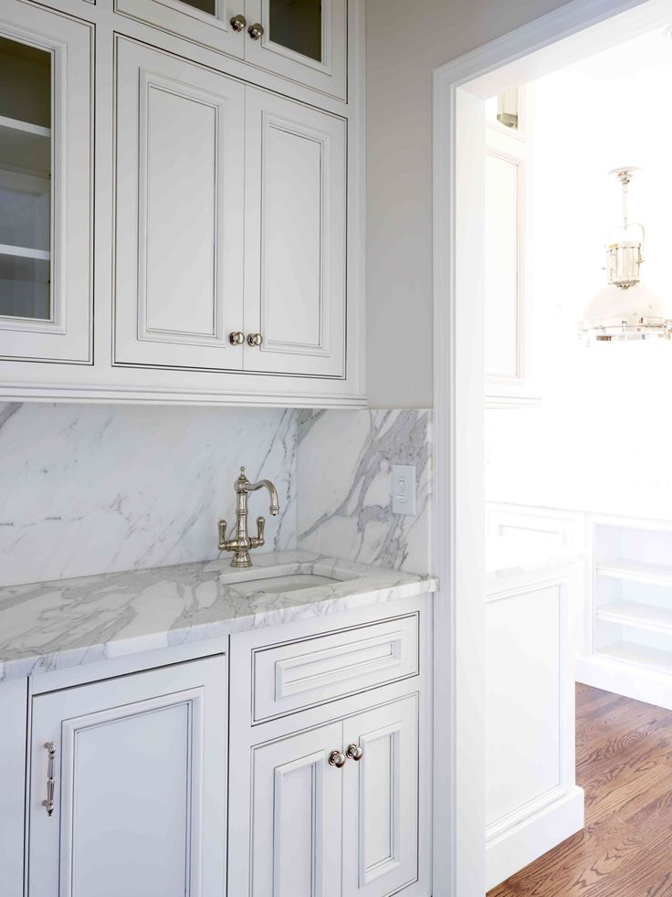 White Kitchen Marble best 25+ calcutta marble backsplash ideas on pinterest | dream