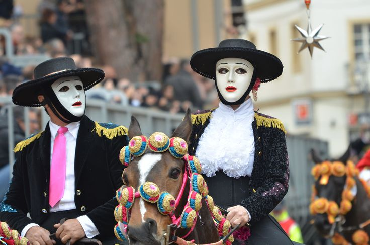 Sartiglia 2015 by Franco Sanna