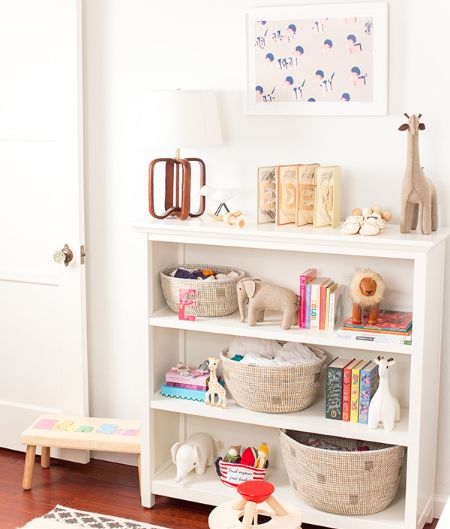 Functional and Creative Nursery Decor Items you want. Click through to read all 10.