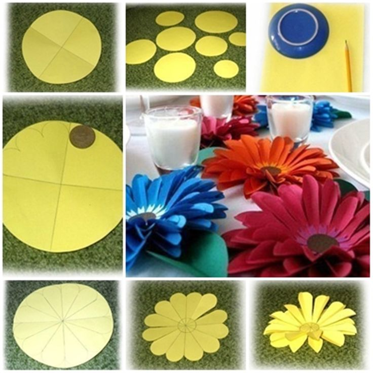 19 best My Paper Flower Designs images on Pinterest | Flower designs ...