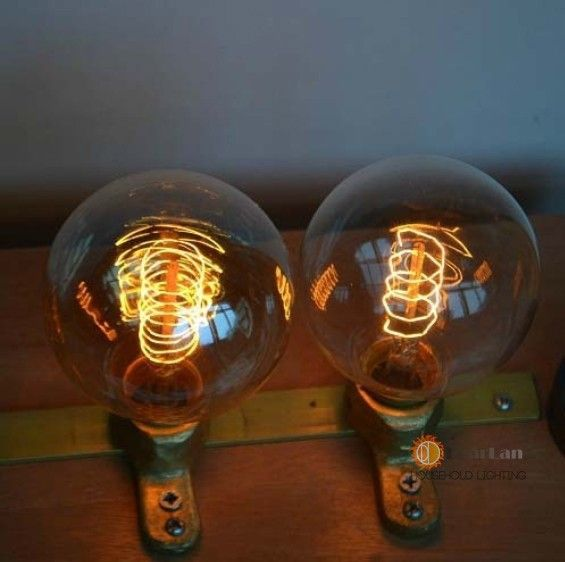 Aliexpress.com Acheter G95 ( diamètre 95 mm ) Vintage à incandescence Edison & 56 best lampes images on Pinterest | Lights Lighting ideas and ... azcodes.com