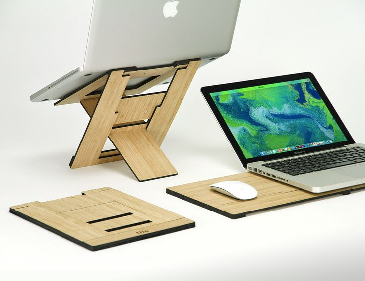 Best 25 Laptop stand ideas on Pinterest Computer ups Portable