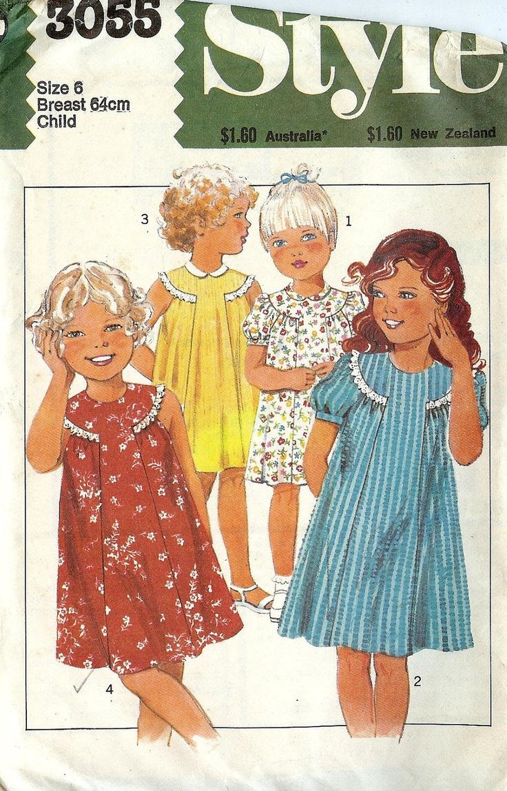 145 besten Vintage patterns Bilder auf Pinterest | Retro muster ...