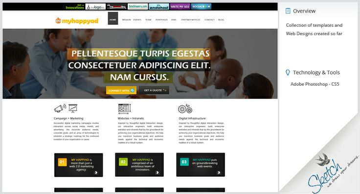 Graphic Design Template_36
