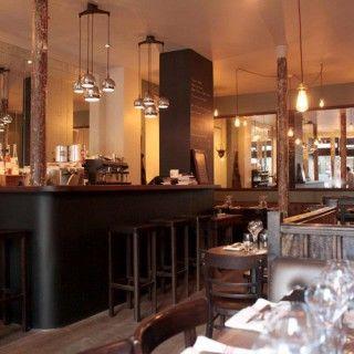 L'office restaurant  3 rue richer Paris 9ème Tél.: 01 47 70 67 31.  Tlj sf sam. et dim