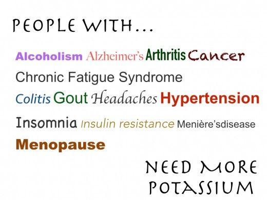 Best Potassium Images On   High Potassium Foods