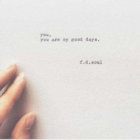 WEBSTA @ jrewillard - ❤ thank you ❤________________@featherdownsoul#poetsofinstagram #INFJ #rideordie