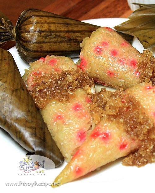 Filipino Food Recipes With Pictures