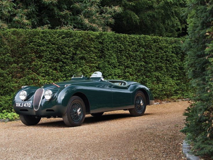 1951 Jaguar XK120   Jaguar xk120, Jaguar xk, Jaguar