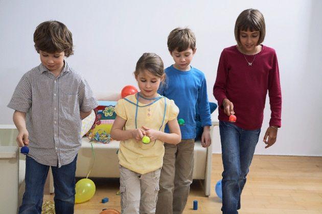 10 cacce al tesoro SUPER DIVERTENTI per bambini dai 3 ai 10 anni - Nostrofiglio.it