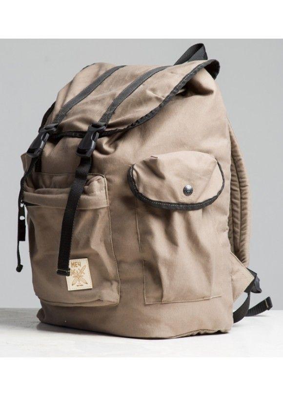 Туристический рюкзак TP-01 МЕЧ