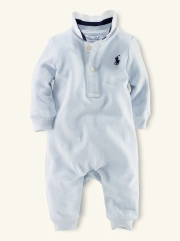 i need to add this to my babys ralph lauren collection we have going