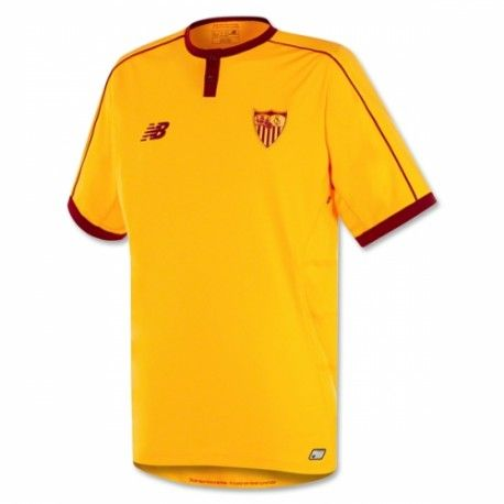 Camiseta del Sevilla Third 2016 2017