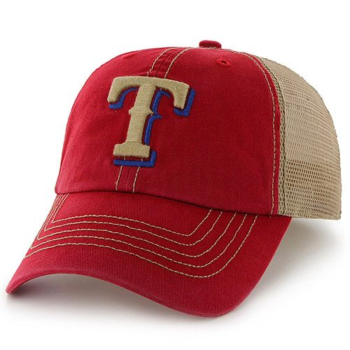 Texas Rangers Quick Switch Franchise by '47 Brand - MLB.com Shop
