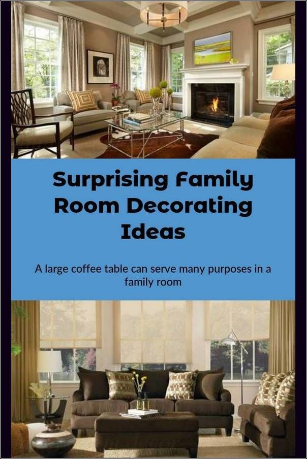 Family Room Decorating Getting A Great Contractor To Complete