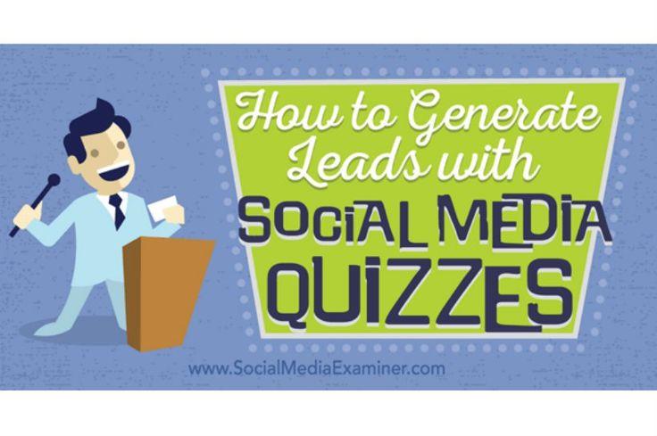 PMC-Como gerar leads com questionários em redes sociais