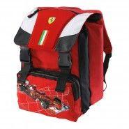 Boy's Ferrari Backpack #FerrariStore #ferrari #backpack