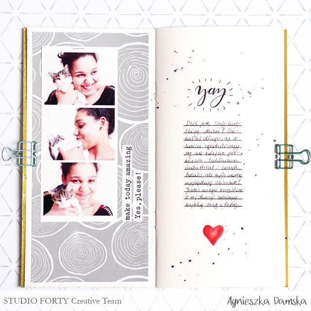 My darling | AgnieszkaD - StudioForty