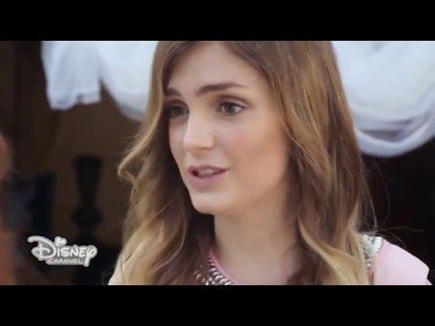 Alex & Co. - Sam e Rebecca rivelano la loro storia - Dall'episodio 31 - YouTube