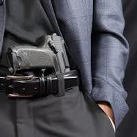 Understanding Florida Concealed Carry Gun Laws