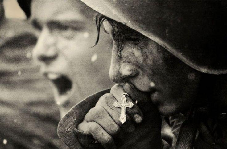 30 imagens marcantes que valem mais que 1000 palavras | Tá Bonito