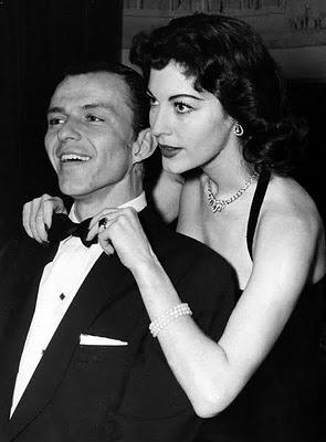 Ava Gardner & Frank Sinatra (2)