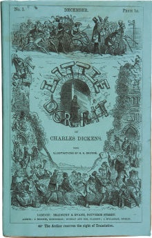 great expectations little dorrit essay Essays and criticism on charles dickens' little dorrit - little dorrit, charles dickens little dorrit, charles dickens - essay great expectations.