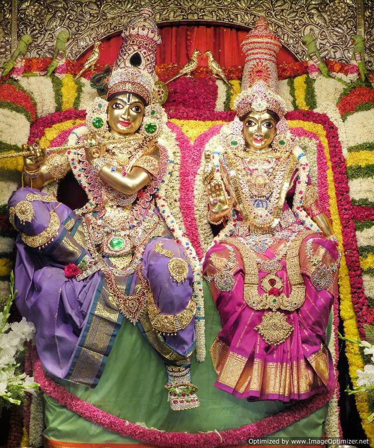 krishna+and+radha | Radha Krishna | ISKCON Temple, Bangalore