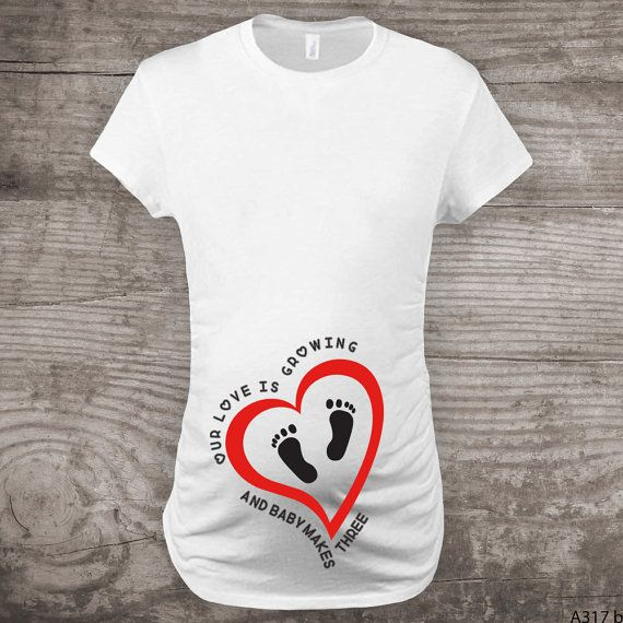 Hey, I found this really awesome Etsy listing at https://www.etsy.com/listing/264294234/personalized-valentines-day-maternity-t