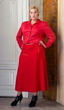 EVA collection. Женская одежда большие размеры 52-70.  // Интернет-магазин // Юбки