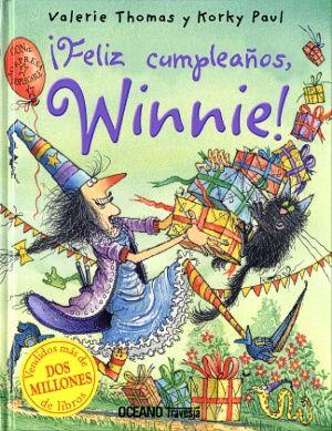 Winnie está celebrando una fiesta y sus invitados están dispuestos a divertirse y a jugar. Pero cuando Winnie toca su trompeta ¡todos desaparecen!, ¿cómo conseguirá Winnie que aparezcan de nuevo para que disfruten de la fiesta sorpresa?, ¡con un poco de magia, por supuesto!