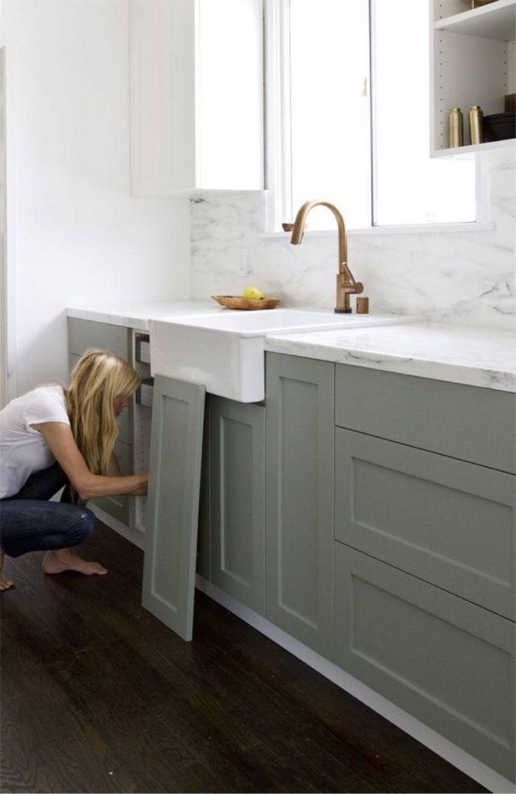 54 Best Kitchen Ikea Sektion Bodbyn Images On Pinterest Kitchen