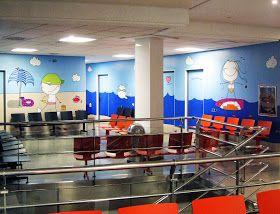 misspink: Hospital Nisa 9 de Octubre de Valencia