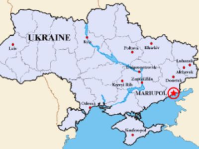 Inside the Mariupol Base of the Controversial Azov Battalion - Russia Insider