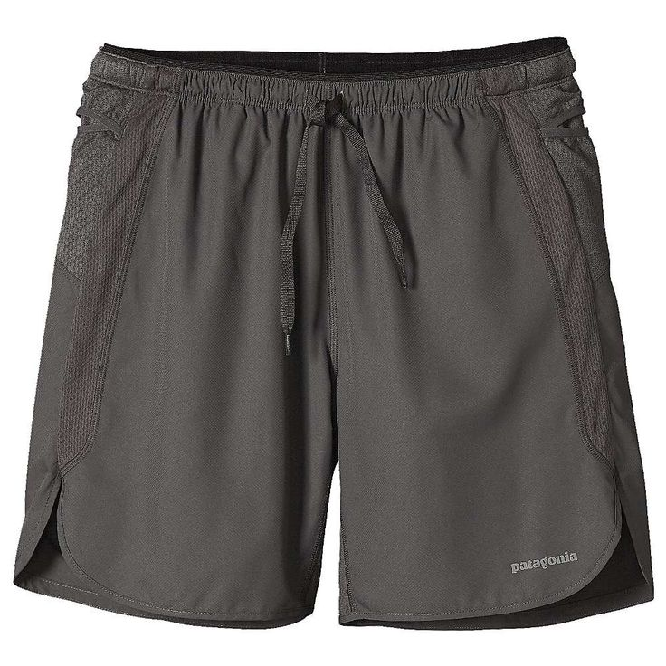 Patagonia Men's Strider Pro 7 IN Short - at Moosejaw.com