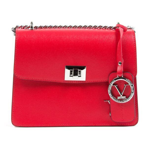 e164ec5de5e7 V 1969 Italia Womens Handbag Red MORA